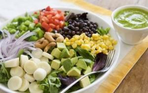 dieta vegana gravidanza
