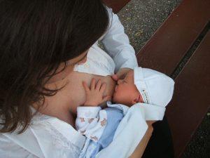 vantaggi dell'allattamento